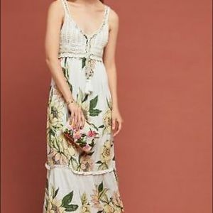 Farm Rio Protea Dress